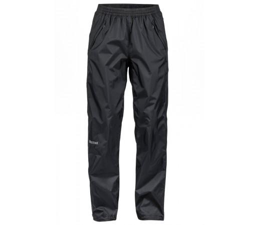 Pantaloni Marmot W PreCip Full Zip Negri