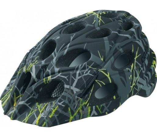 Casca Catlike Leaf Negru/Verde 2013