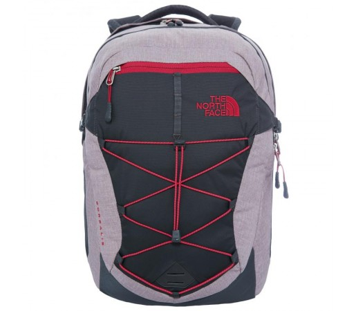 Rucsac The North Face W Borealis Gri/Roz