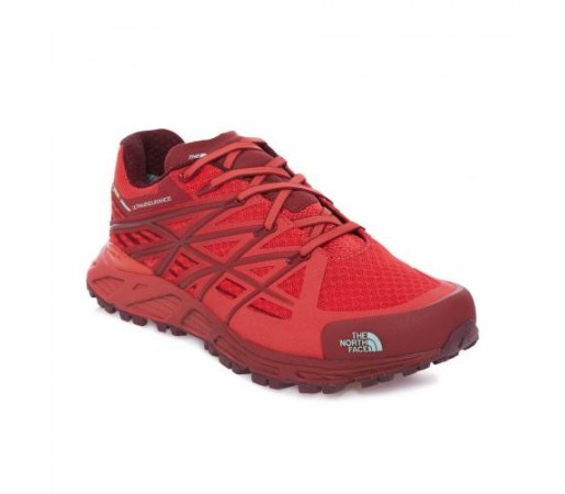 Incaltaminte alergare The North Face W Ultra Endurance Gtx Rosie