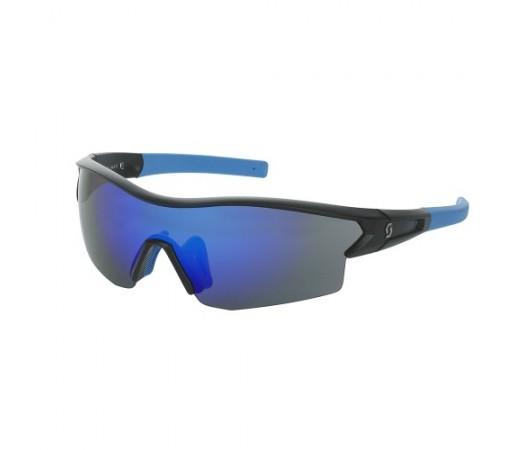 Ochelari soare Scott Leap 14 Negru/Albastru