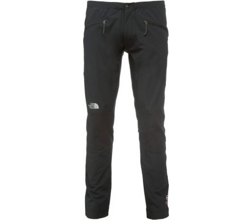 Pantaloni The North Face M Corona Climbing Negru