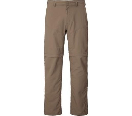 Pantaloni The North Face M Horizon Convertible Maro