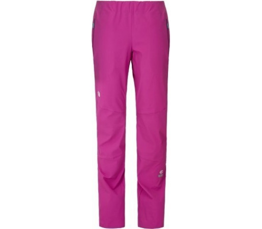 Pantaloni The North Face W Corona Climbing Roz