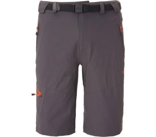 Pantaloni scurti The North Face M Paseo Short Gri