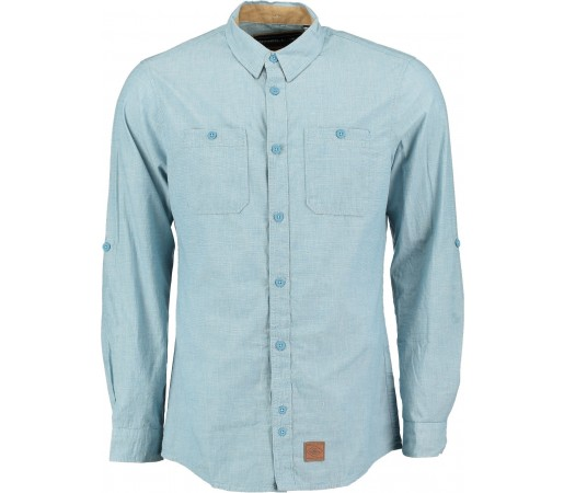 Camasa O'Neill LM Beach Break Shirt Albastru