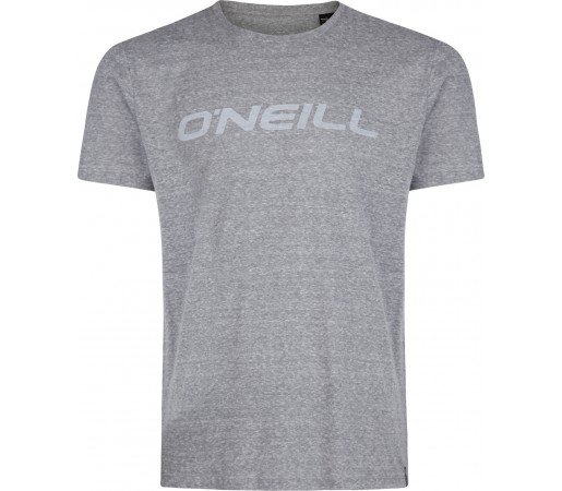 Tricou O'Neill LM Stacked Melange Gri