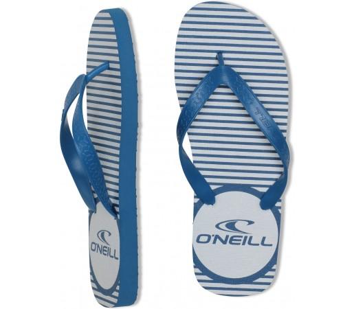 Papuci O'Neill FTM Profile Logo Albastru