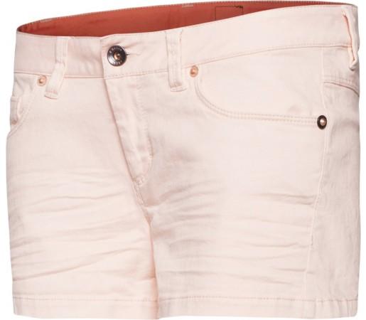 Pantaloni scurti O'Neill LW Island Walkshorts Solid Portocaliu