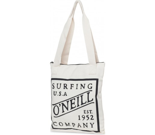 Geanta O'Neill AC Summer Surfival Alb