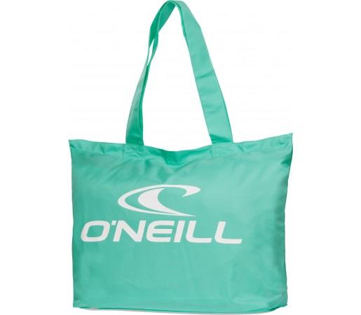 Geanta O'Neill AC Logo Shopper Albastru