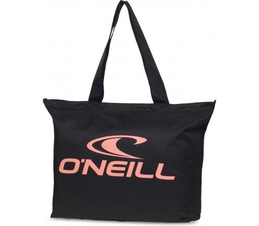 Geanta O'Neill AC Logo Shopper Negru