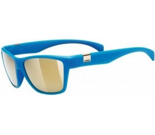 Ochelari de soare Uvex LGL 1 Albastru