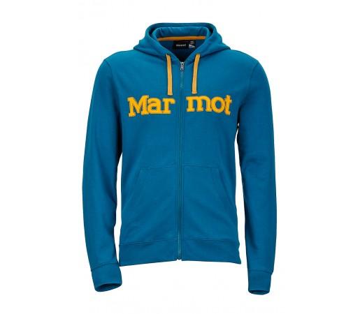 Hanorac Marmot M Burnside Albastru