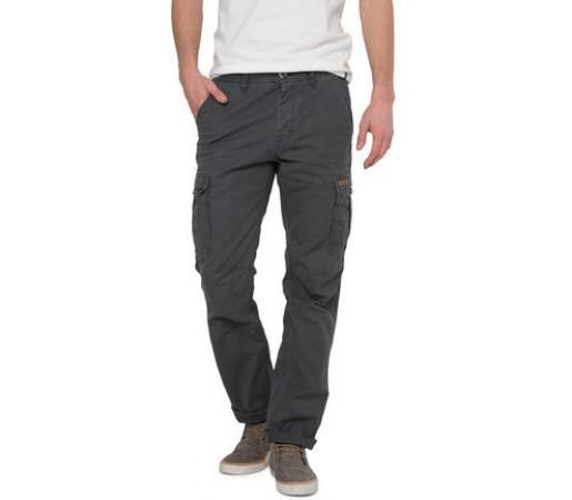 Pantaloni O'Neill LM Janga Cargo Pants Grey