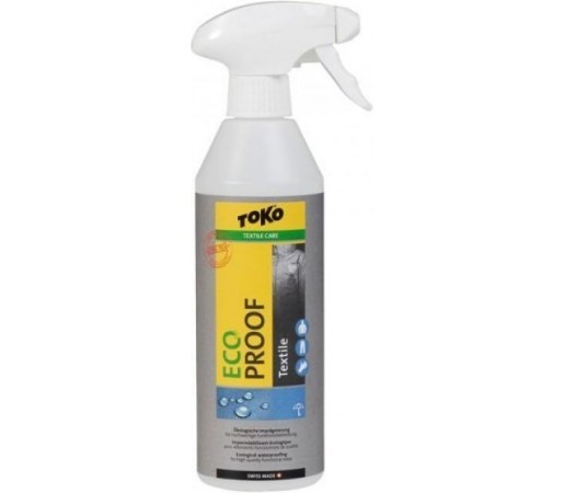 Spray Toko Eco Textile Proof 500ml