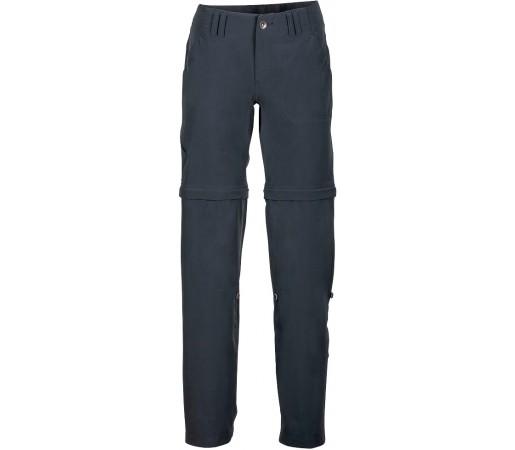 Pantaloni Marmot W Lobo's Convertible Gri