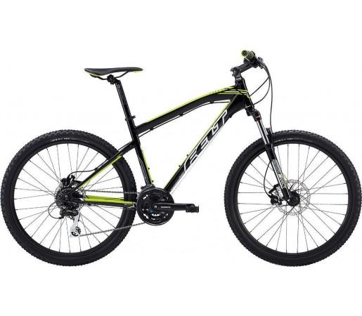 Bicicleta Felt Six 70 Gloss Black