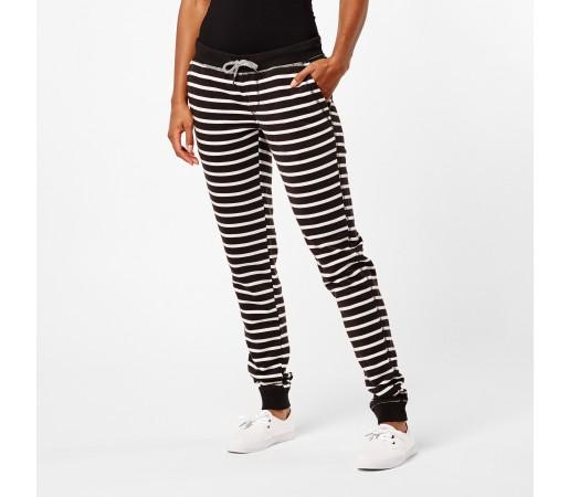 Pantaloni O'Neil W Easy Alb/Negri