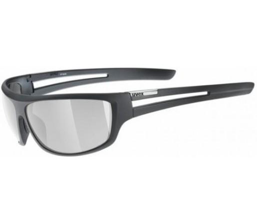 Ochelari de soare Uvex Chunk Negru