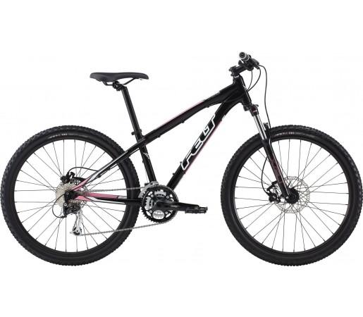 Bicicleta Felt Krystal 70 Negru/Roz 2014
