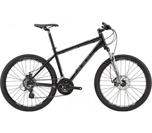 Bicicleta de munte Felt Six 90 Negru Gri 2015