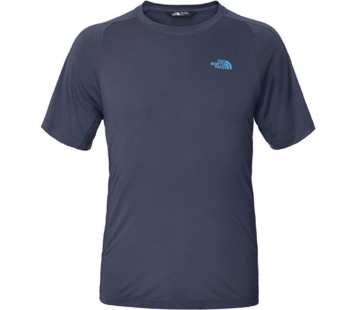 Tricou The North Face M Horizon Albastru