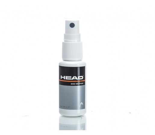 Spray anti-aburire Head