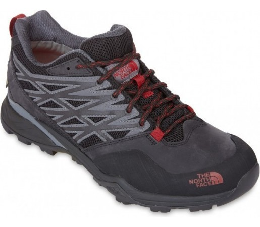 Incaltaminte hiking The North Face M Hedgehog Hike Gtx Gri