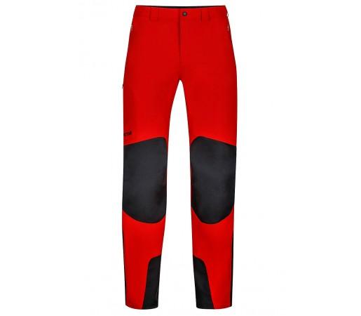 Pantaloni softshell Marmot M Pingora Rosii