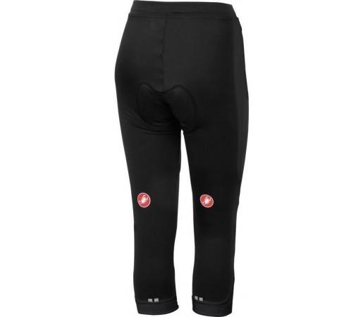 Pantaloni ciclism Castelli Palmares Due Knicker Negri
