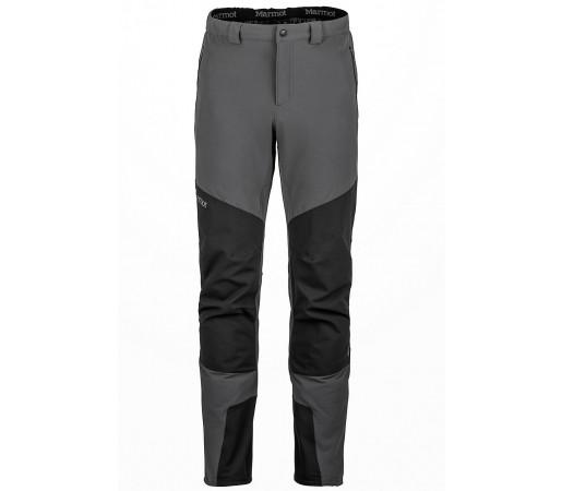 Pantaloni softshell Marmot M Pillar Gri