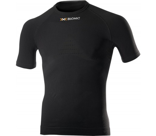 Tricou X-Bionic Running Man Speed OW SH-SL Black