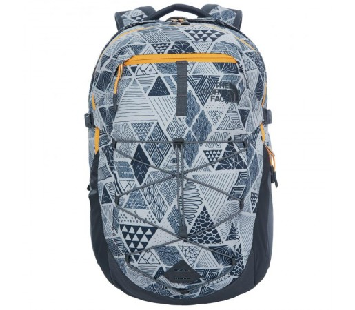 Rucsac The North Face Borealis Bleumarin/Alb/Galben