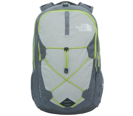 Rucsac The North Face Jester Gri/Verde