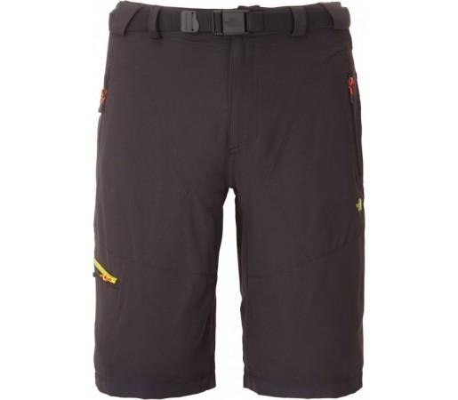 Pantaloni scurti The North Face M Paseo Short Negru/Galben