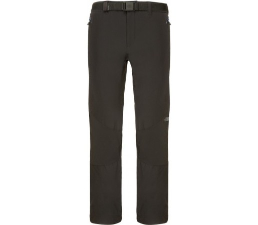 Pantaloni The North Face W Roca Negru/Gri