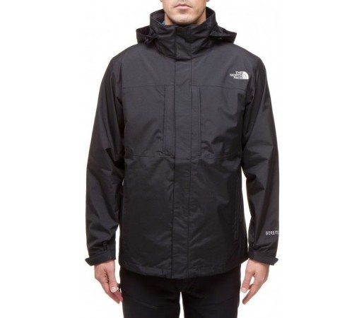 Geaca The North Face M's Downpour Negru 2013
