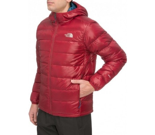 Geaca The North Face M La Paz Rosu