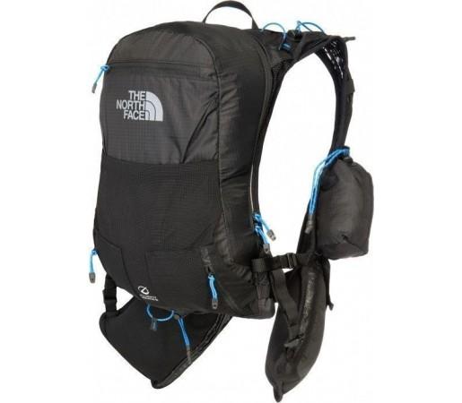 Rucsac hidratare The North Face FL Race Vest Black