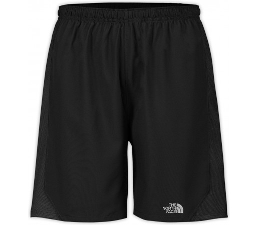 "Pantaloni Scurti The North Face GTD Running Shorts 5"" Black"