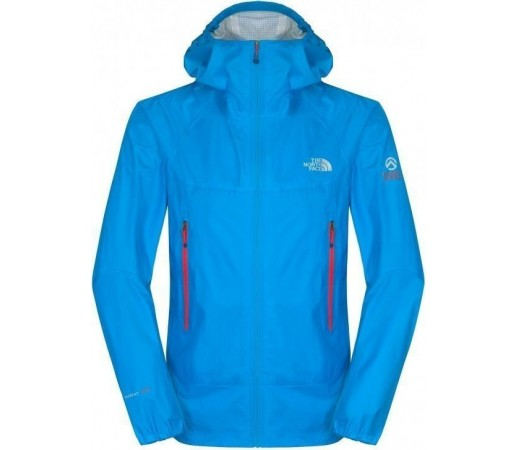 Geaca The North Face Verto Storm M Louie Blue