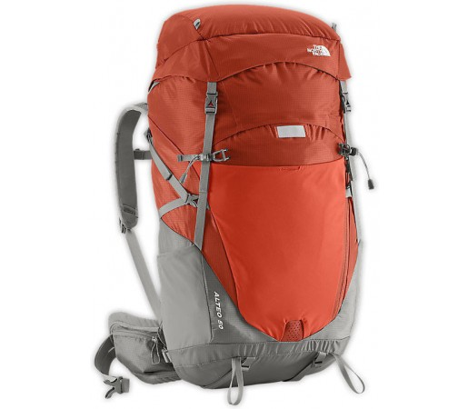 Rucsac The North Face Alteo 50 Rosu
