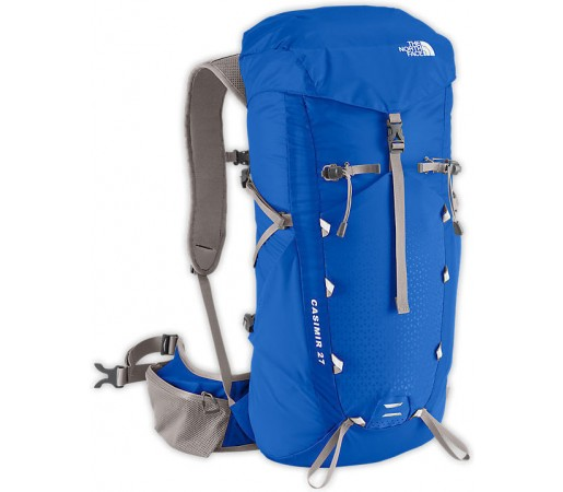 Rucsac The North Face Casimir 27 Albastru