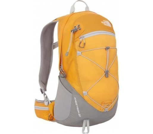 Rucsac The North Face Angstrom 20 Portocaliu