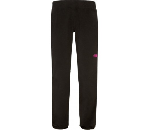 Pantaloni The North Face W Half Dome S Negri