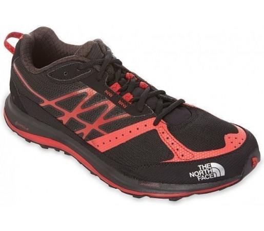 Incaltaminte The North Face Ultra Guide M Black/Red