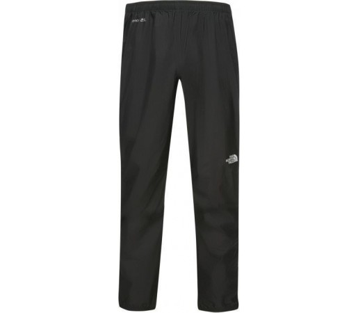 Pantaloni The North Face Feather Lite Storm Blocker Black
