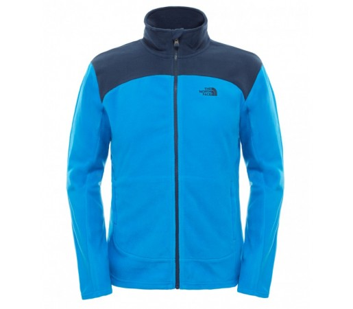 Polar The North Face M 100 Glacier Albastru