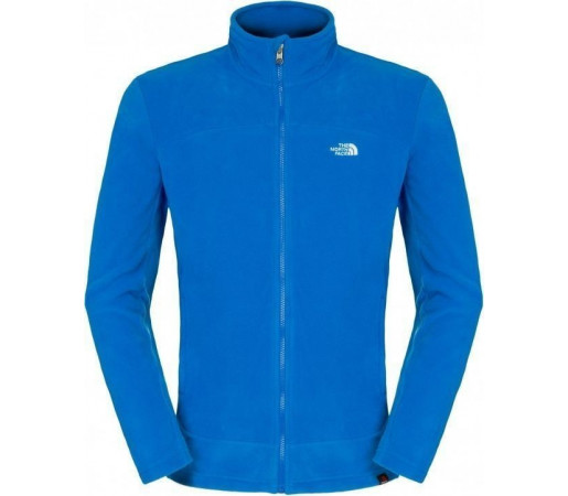 Polar The North Face 100 Glacier M Light Blue